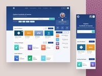 SoloLearn | Website Redesign