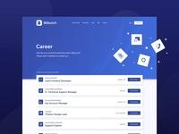 Bitbunch | Career