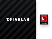 Drivelab | Logo