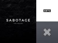 Sabotage | Logo