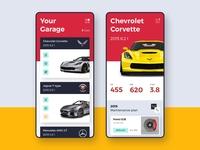 Drivelab | Mobile App