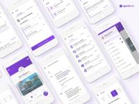 Agenda Edu App
