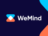 WeMind - Approved Logo Design