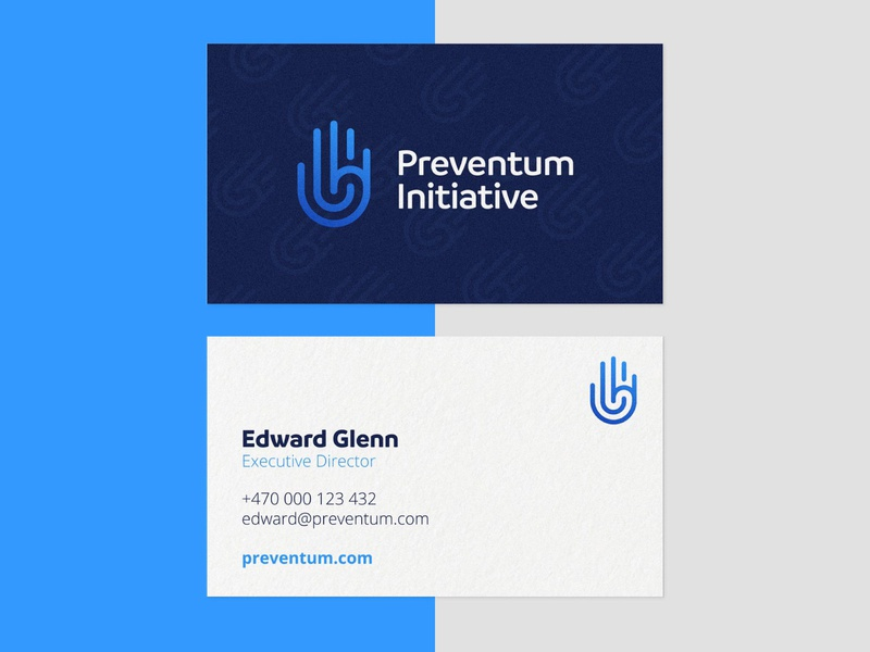 Preventum Initiative - Brand Identity brand strategy branding studio logodesign corporate branding corporate identity visual identity visual design identity designer identity branding identity design branding design brand identity brand design corporate logotype identity logo designer logo design branding logo
