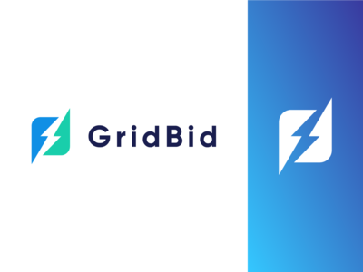 GridBid Approved Logo Design
