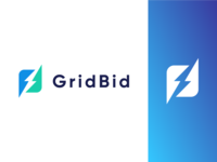 GridBid Approved Logo Design