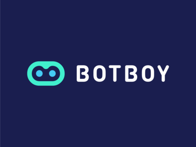 BotBoy Approved Logo Design