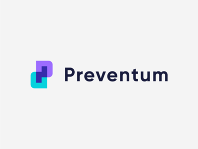 Preventum - Approved Logo Design