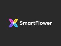 SmartFlower Dribbble