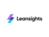 Leansights - Logo Design Exploration