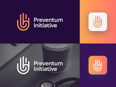 Preventum Initiative - Logo Design Concept