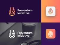 Preventum Initiative - Logo Design Concept