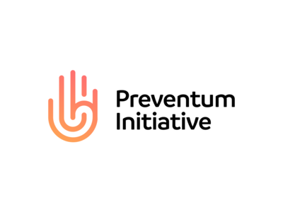 Preventum Initiative - Approved Logo Design
