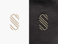 S Letter Logo Exploration