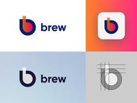 Podcast App - Logo Design Exploration