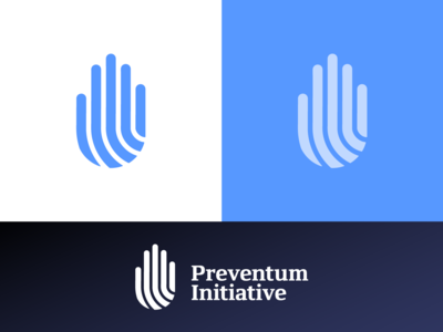 Preventum Initiative - Unused Logo Concept
