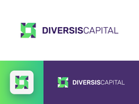 DiversisCapital - Logo Design Exploration