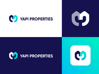 Yapi Properties - Logo Design Exploration