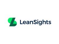 Leansights - Logo Design