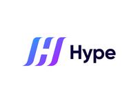 Hype - Logo Design Exploration