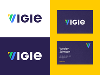 Vigie - Logo and Brand Identity