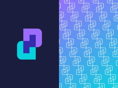 Preventum - Logo Design and Pattern