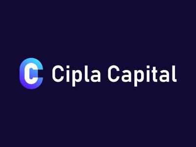 Cipla Capital - Logo Design Exploration