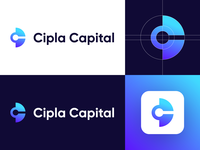 Cipla Capital - Logo Design Concept