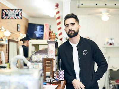 🕶 Fashion logo design hoodie print apparel placeit smartmockups template mockup