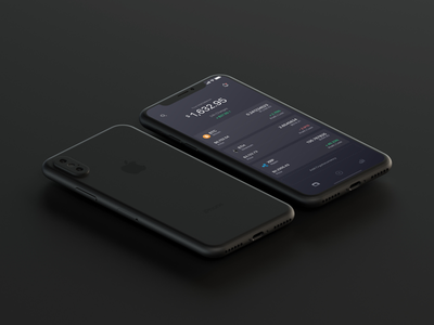 📲 Crypto Wallet Mobile app bitcoin wallet crypto ui mobile placeit smartmockups template mockup