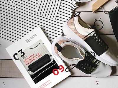 📕 Design magazine mockup template smartmockups placeit print magazine cover