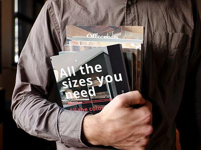 📕 Magazine cover mockup template smartmockups placeit print magazine cover