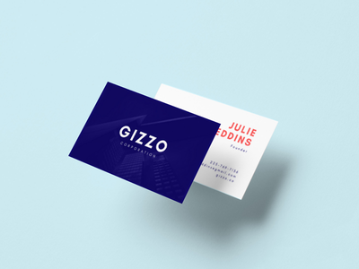 🏢 Company business cards mockup template smartmockups placeit business card print