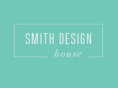 Smith Design House Logo logo