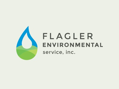 Environmental Logo Final logo environment water