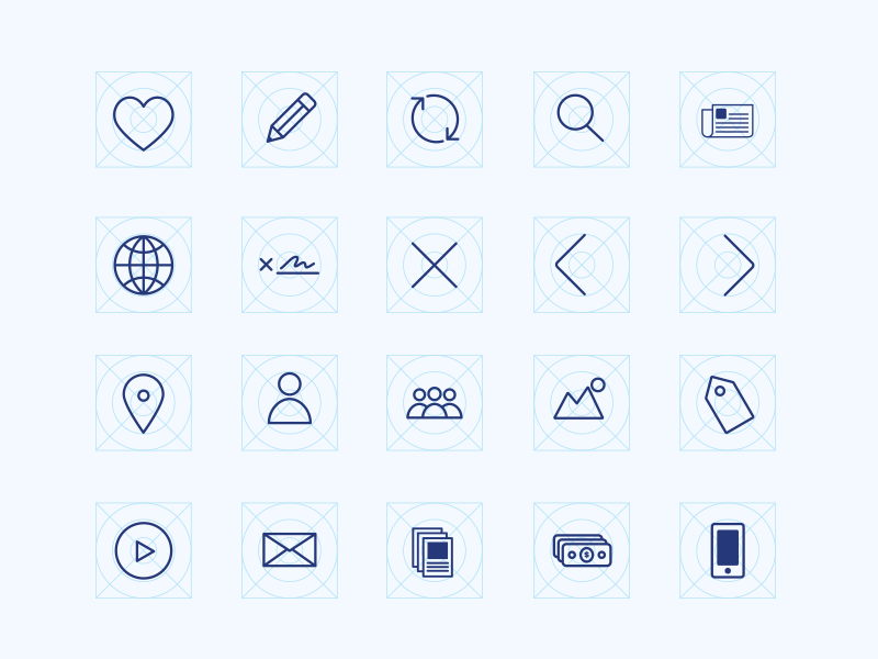 Wireframing Icons wireframing icons ui ux icons free download outline simple wireframe wireframing