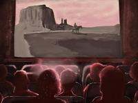 Western: Cinema