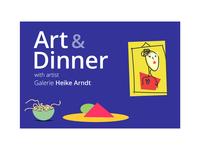 Art & Food Event