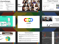 COOP Client Presentation Deck