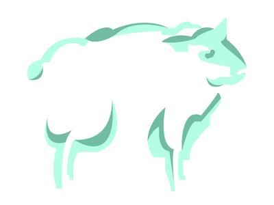 Sheep Talisman