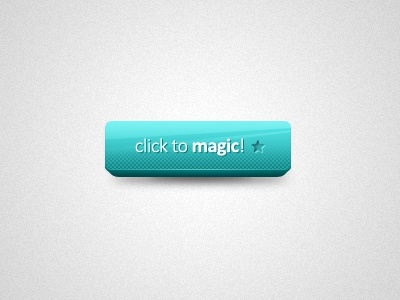 Button glossy magic