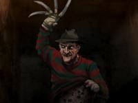 Freddy - NecronomiCards