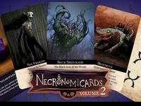 NecronomiCards Vol 2