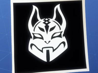 Fortnite Kitsune banner icon