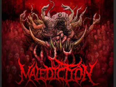 Malediction - Monstrosity