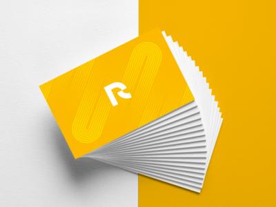 Renka Corporate Identity – Business Cards