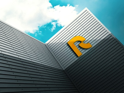 Renka Corporate Identity – Building Simulation