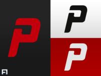 P Logo Designs On Dribbble