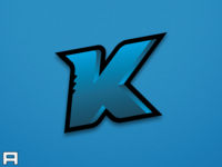 Esports K Logo