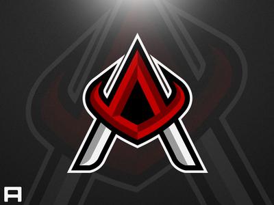 AM/A Logo Esports Logo
